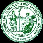 North Carolina Landscape Contractors License